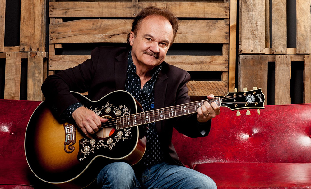 Jimmy Fortune in Concert
