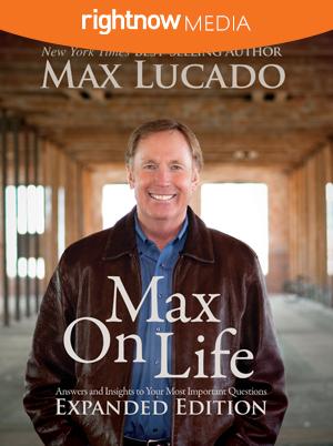 Max On Life Bible Study